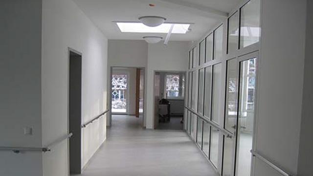 Болница за възрастни