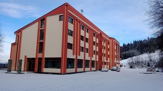 Хотел Лангфуртер Хоф